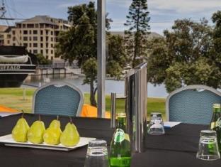 Comfort Inn Haven Marina Hotel Аделаїда - Конференц-зал