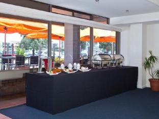 Comfort Inn Haven Marina Hotel Adelaide - Breakfast Area