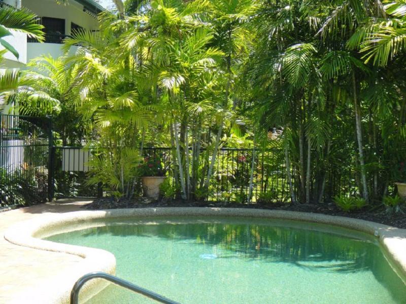 Half Moon Bay Resort - Hotell och Boende i Australien , Cairns