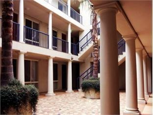 The Manor House Apartment Hotel - More photos