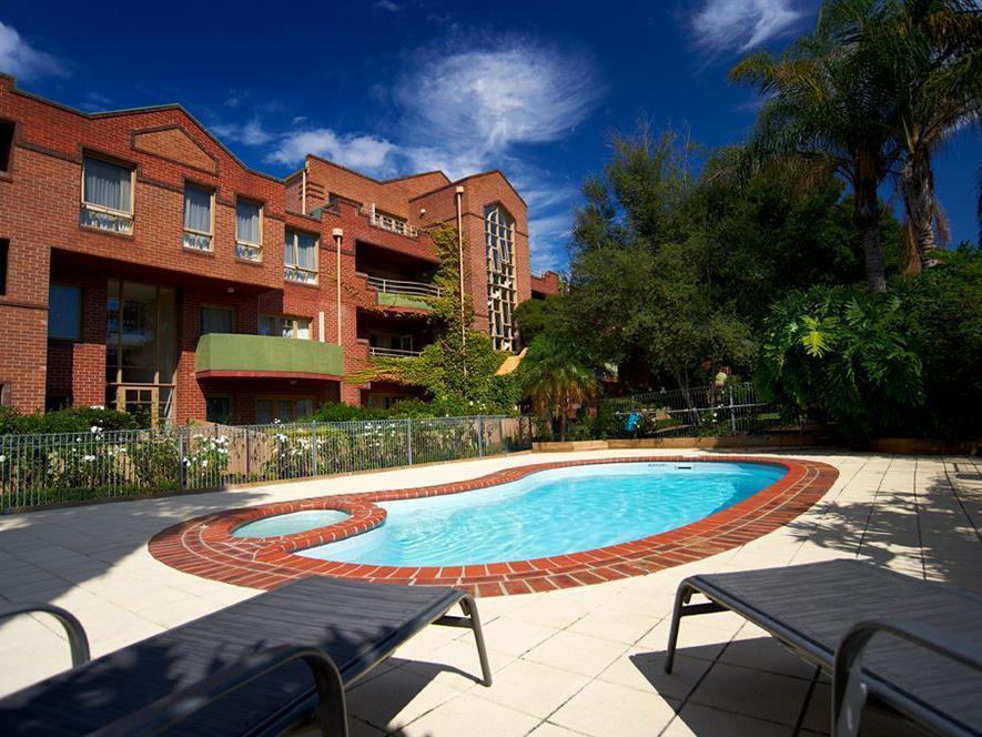 Quest Royal Gardens - Hotell och Boende i Australien , Melbourne