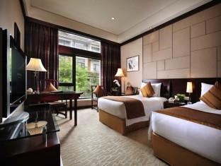 Crowne Plaza Hangzhou Xanadu Resort - Room type photo
