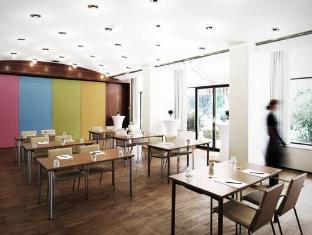Daniel Graz Graz - Meeting Room