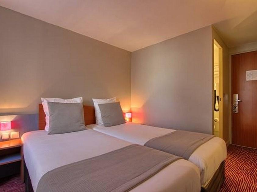 Timhotel Nation - Hotell och Boende i Frankrike i Europa