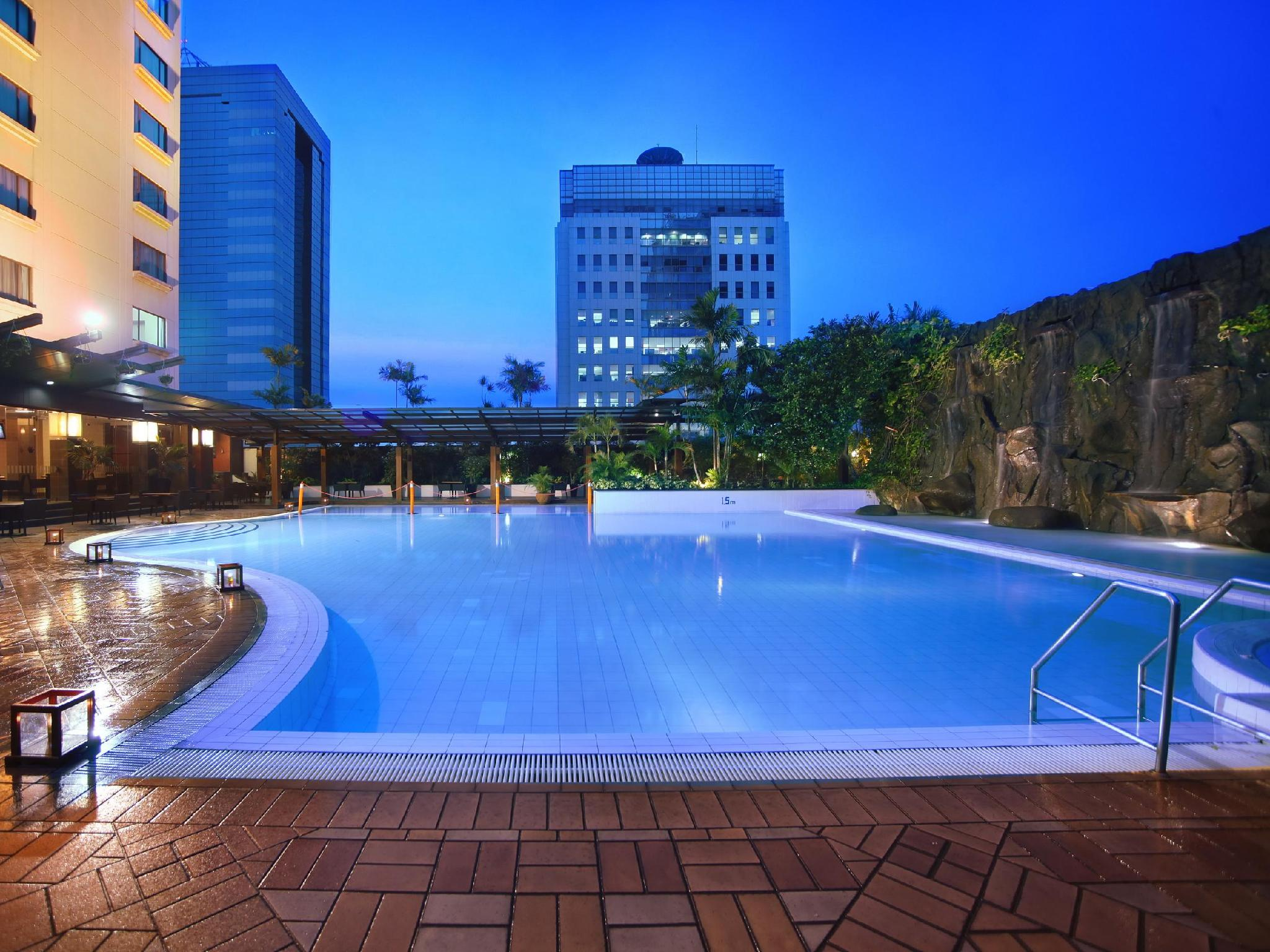 Menara Peninsula Hotel - Hotels and Accommodation in Indonesia, Asia