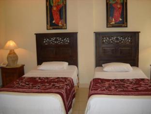 Bali Sorgawi Hotel بالي - غرفة الضيوف