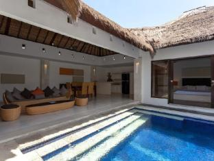 Bvilla Spa Hotel Bali - Living area