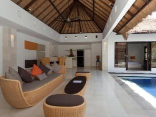 Bvilla Spa Hotel Bali - 3 bed room villa