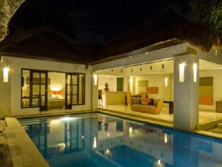 Bvilla Spa Hotel Bali - 3 bedroom villa