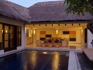 Bvilla Spa Hotel Bali - 2 bedroom villa