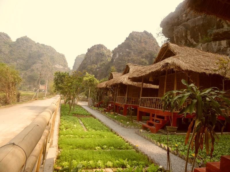 Trang An Farm Stay Guest House - Hotels and Accommodation in Vietnam, Asia