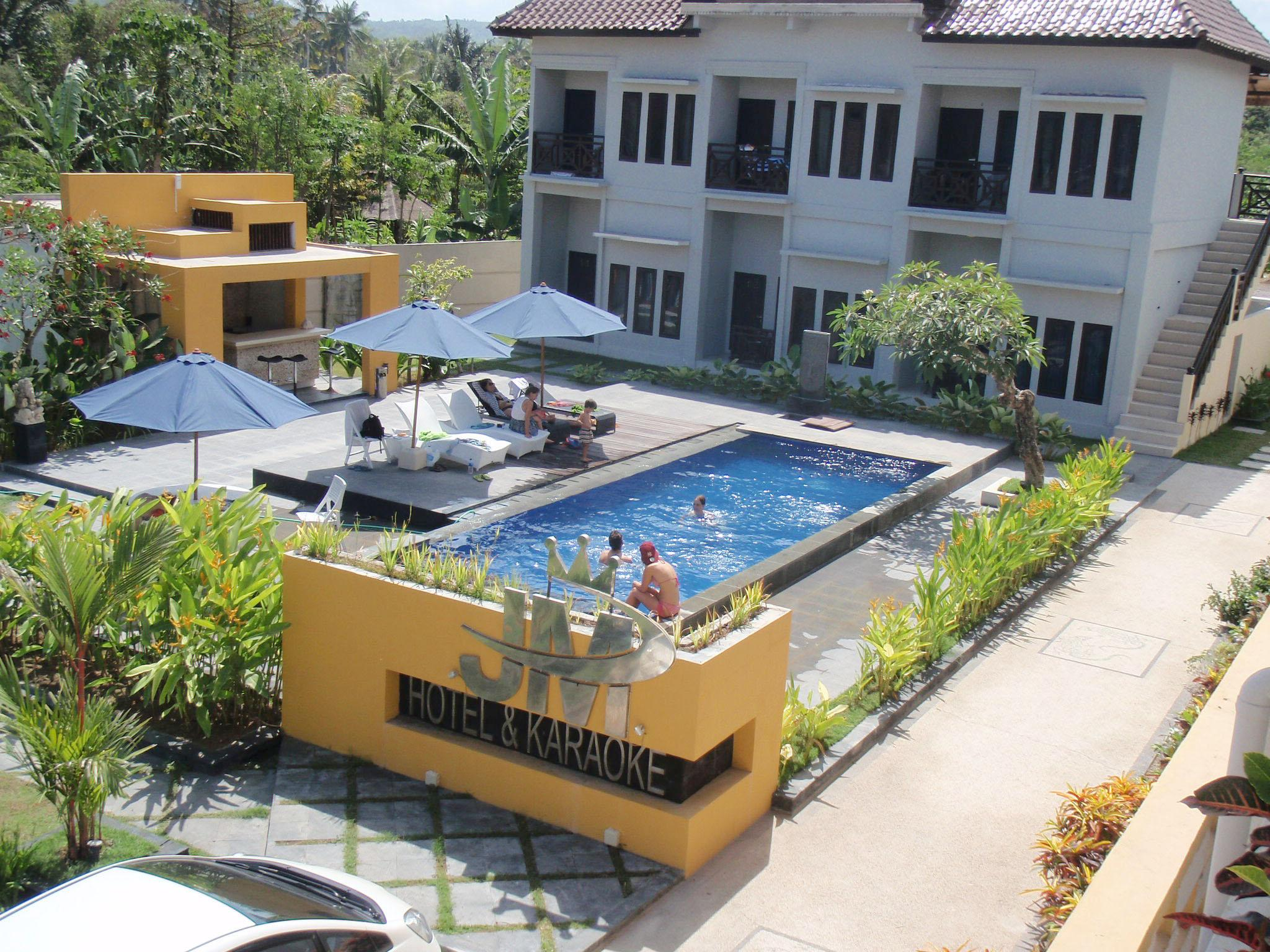 JM Hotel and Karaoke - Hotels and Accommodation in Indonesia, Asia