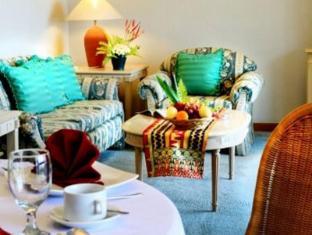 Hotel Sahid Bandar Lampung Bandar Lampung - Interior