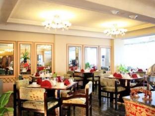 Hotel Sahid Bandar Lampung Bandar Lampung - Restaurant