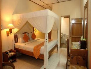 Diwangkara Holiday Villa Beach Resort & Spa Bali - Guest Room