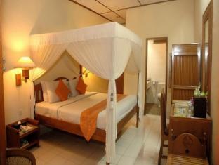 Diwangkara Holiday Villa Beach Resort & Spa Bali - Guest Room
