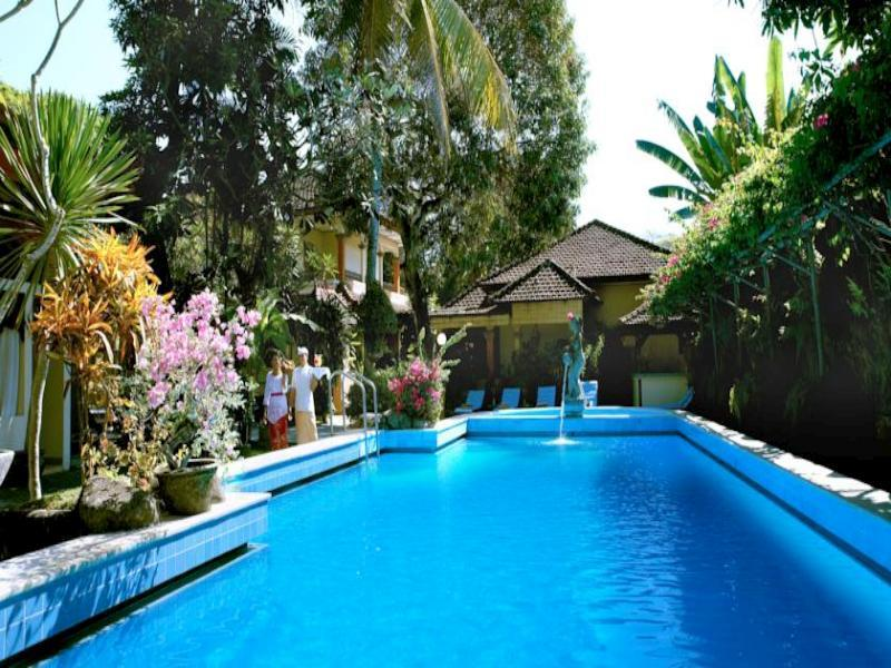 Hotell Diwangkara Holiday Villa Beach Resort   Spa