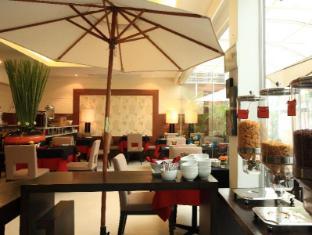 푸라마X클루시브 사톤 호텔 방콕 방콕 - 식당