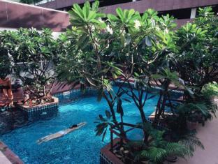 푸라마X클루시브 사톤 호텔 방콕 방콕 - 수영장