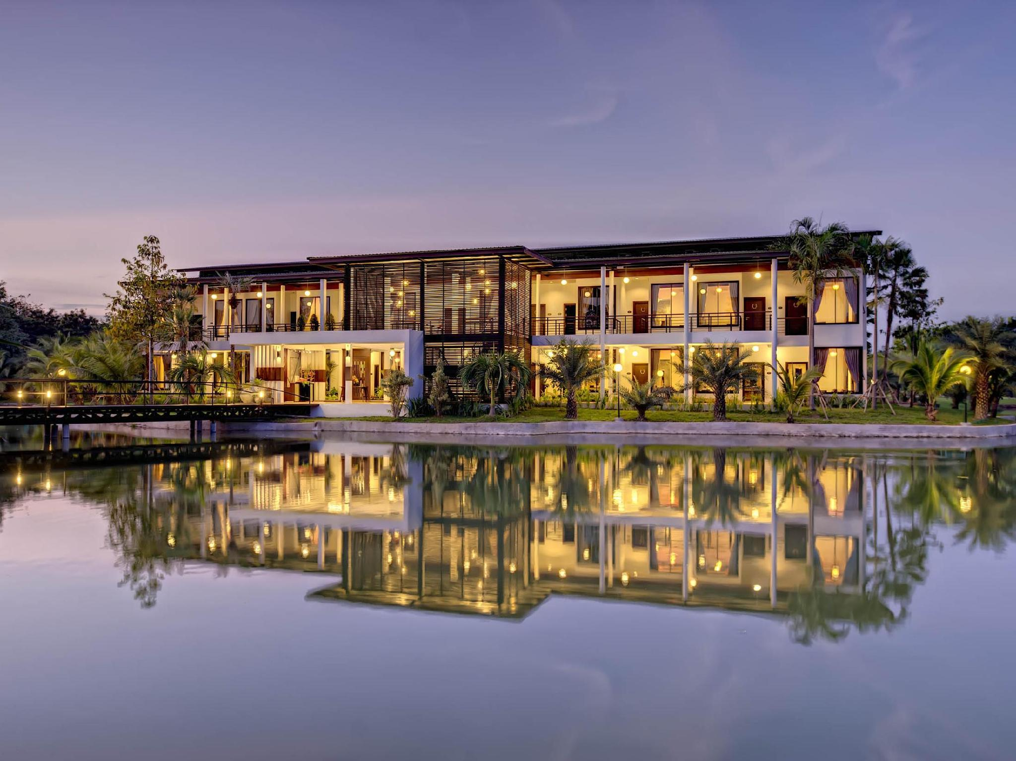Horizon Village & Resort - Hotels and Accommodation in Thailand, Asia
