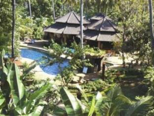 Rambutan Lovina Hotel Bali - Otelin Dış Görünümü