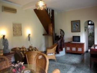 Rambutan Lovina Hotel Bali - Otelin İç Görünümü