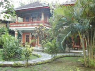 Rambutan Lovina Hotel Bali - Hotelli välisilme