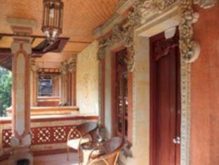 Rambutan Lovina Hotel Bali - Hotel Innenbereich