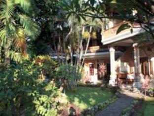 Rambutan Lovina Hotel Bali - Hotel Aussenansicht