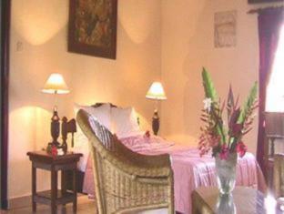 Rambutan Lovina Hotel Bali - Hotelli interjöör
