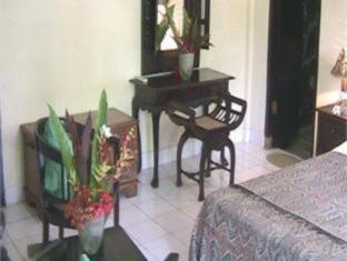 Rambutan Lovina Hotel Bali - Gästezimmer