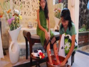 Rambutan Lovina Hotel Bali - Spaa