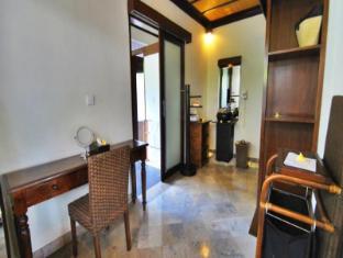 Kajane Mua Villas Балі - Інтер'єр готелю