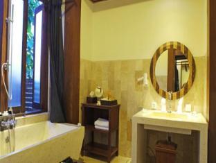 Kajane Mua Villas Балі - Ванна кімната