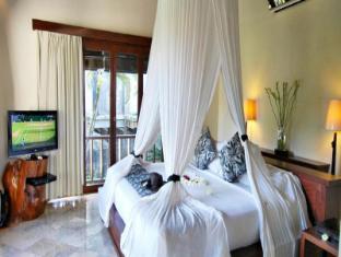 Kajane Mua Villas Балі - Вітальня