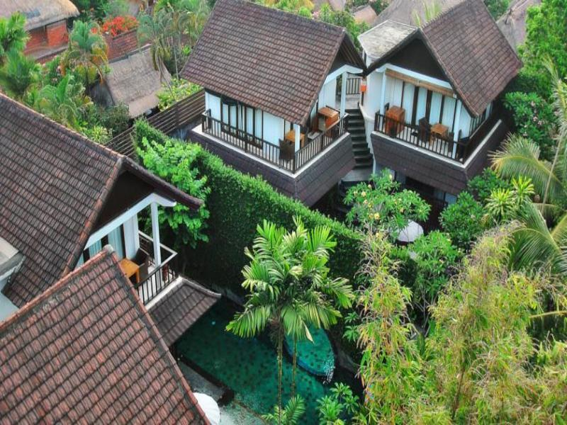 Hotell Kajane Mua Villas