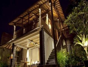 Kajane Mua Villas Балі - Зовнішній вид готелю