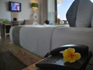 Kajane Mua Villas Bali - notranjost hotela