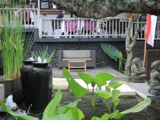 Kajane Mua Villas Bali - Food, drink and entertainment