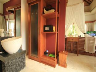 Kajane Mua Villas Bali - Facilities