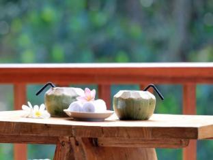 Kajane Mua Villas Bali - Hrana in pijača