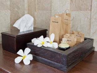 Kajane Mua Villas Bali - Oprema