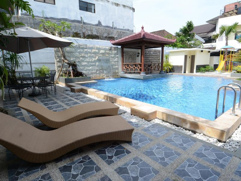Hotel Pelangi Malang - Hotels and Accommodation in Indonesia, Asia