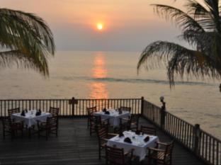 Patra Jasa Anyer Beach Resort 高洁阿涅海滩度假村