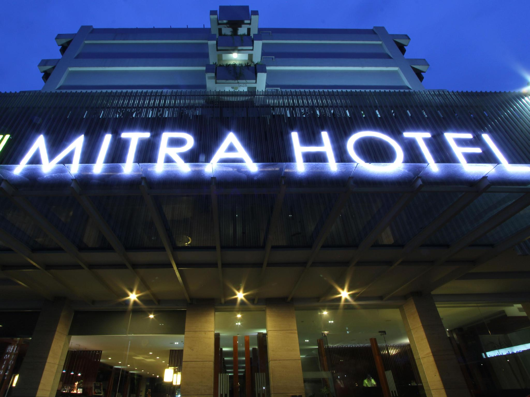 Mitra Bandung Hotel - Hotels and Accommodation in Indonesia, Asia