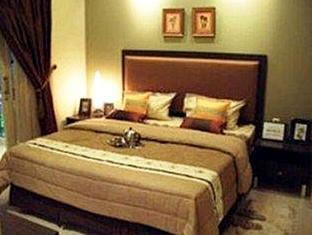Hotel Trio Bandung - Guest Room