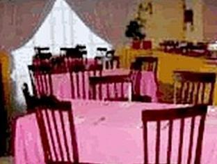 Hotel Trio Bandung - Restaurant