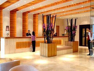 ホテル内写真