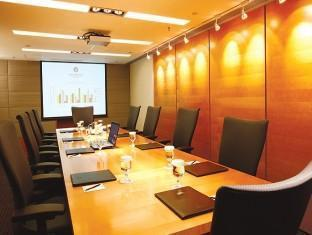 Gloucester Luk Kwok Hong Kong Hong Kong - Meeting Room