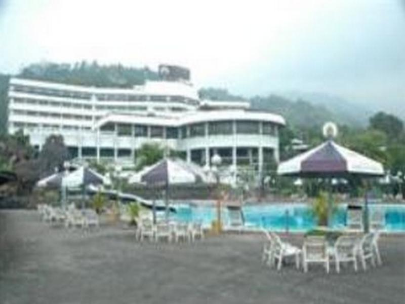 Surya Hotel & Cottages Prigen Trawas